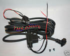 OEM Garmin Motorcycle Power Cable Hardwire for Zumo 450 550 GPS 010-10861-00