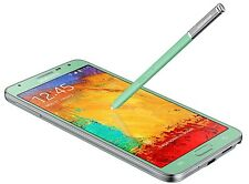 "Samsung Galaxy Note 3 Neo SM-N7505 Green (FACTORY UNLOCKED) 16GB , 5.5"" , 8MP"
