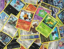 LOT of 40 REAL Pokemon Cards Common/Uncommon All in Excellent Condition!!