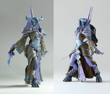 World of Warcraft WOW DC3 DRAENEI MAGE TAMUURA FIGURE GAME COLLECTABLE GIFT  a