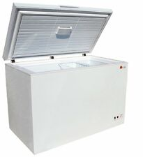 SunStar DC High-efficiency 14 cubic foot Solar Freezer / Cooler /Fridge 12V 24V