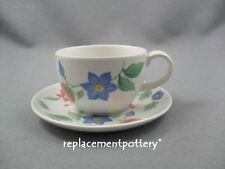 Johnson Brothers Strawberry Fields Cup & Saucer