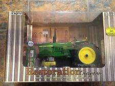 2008  Ertl  'Restoration Tractor'  John Deere Model 4020 & Accessories  1/16