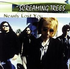 Screaming Trees: Nearly Lost You NEW CD retrospective