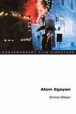 Atom Egoyan (Contemporary Film Directors)-ExLibrary