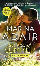 Destiny Bay: Last Kiss of Summer 1 by Marina Adair (2016, Paperback)