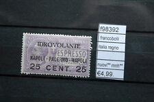 FRANCOBOLLI REGNO ITALIA MNH** NUOVI** (F98392)