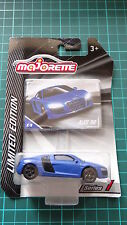 Majorette Limited Edition Series 1 2/9 Audi R8 (A+/A)