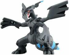 Takara Tomy Pokemon Black & White Legendary Figure: Zekrom