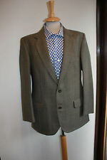 Mens Vintage Magee Royal Tara Tweed Jacket by Hector Powe