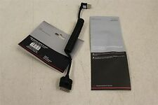 Apple dock connector iPhone iPad iPod Audi Various 8V0051435B New genuine Audi