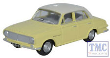 76FB005 Oxford Diecast 1:76 Scale Vauxhall FB Victor Alaska WhitPrimrose