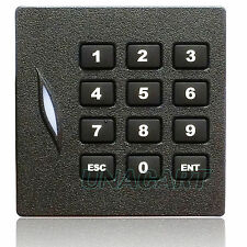 RFID IC Card Reader 13.56MHz Wiegand 34-bit For Door Access Control Board