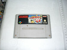 GIOCO SUPERNINTENDO  KIRBY'S DREAM COURSE - SNES NINTENDO