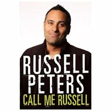 Call Me Russell: Inside the Outside, Peters, Russell, Acceptable Book