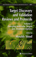 Target Discovery and Validation: Reviews and Pro, , New