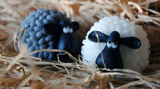 Easter Soap - 3D Sheep Soap - Goat Milk Soap - Soap for Kids - present