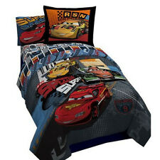 "Disney Cars ""Screech"" Full Size Comforter"