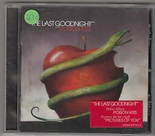 THE LAST GOODNIGHT - poison kiss CD