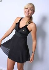 Nwot Maria Sharapova Nike *PRETTY* Dri-FIT Womens Tennis Dress XS Skirt Outfit