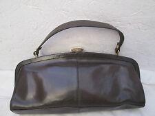 Sac à main HOBO INTERNATIONAL   cuir  TBEG vintage bag