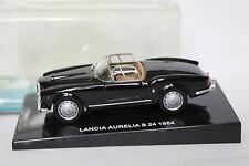 Fabbri Presse 1/43 - Lancia Aurelia B24 1954 Noire