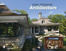 Asian Influenced Architecture & Design-ExLibrary
