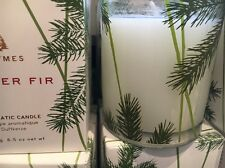 THYMES FRASIER FIR PINE NEEDLE CANDLE. 6.5 Oz. NIB