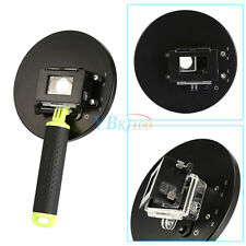 High Quality Dome Port Underwater Diving Camera Lens Cover for Gopro Hero 3+/4