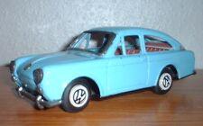 "SCHÖNES ALTES BLECHAUTO ""VW 1600TL""  #5688"