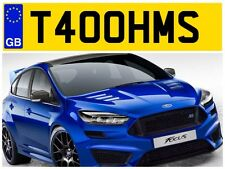 T400 HMS TAM TOMS THOMAS THOMPSON TOM TOMMY TOMMO THOMMO TOMO NUMBER PLATE AUDI