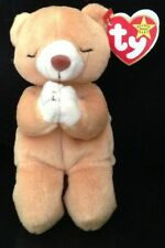 HOPE~ TY Beanie Baby~ Birthday~ TAG ERRORS!!!!!! SUPER CUTE!!