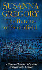 The Butcher of Smithfield: Chaloner's Third Exploit in Restoration London by...