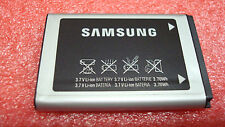 Samsung 3.7v 1000mah Li-ion Cell Phone Battery Model AB553446BA