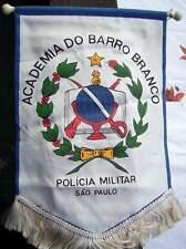 Originalwimpel Academia de Polícia Militar do Barro Branco (APMBB) Brazil