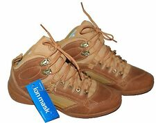 Timberland Women's Leather ion-mask™P2i technology Trainers  size 36-37 50%OFF