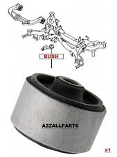 FOR MAZDA 6 2.3 02 03 04 05 06 07 08 REAR DIFFERENTIAL DIFF MOUNT BUSH 4WD 4x4