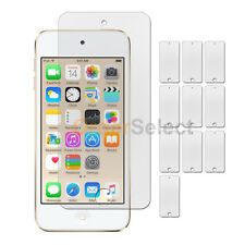 10X Anti-Scratch Clear LCD Screen Guard Protector for Apple iPod Touch 6 6th Gen