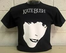 Kate Bush Black T-Shirt