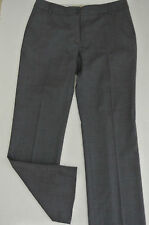 ETRO iridescent tropical wool pants sz 44 trousers Italy