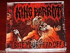 King Parrot: Bite Your Head Off CD 2013 Candlelight USA Records CDL549CD NEW