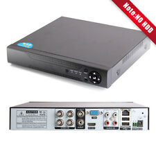 4CH Channel Full D1 H.264 CCTV DVR For Home Surveillance Security Camera System