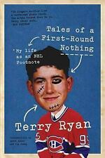 Tales of a First-Round Nothing: My Life as an NHL Footnote, Ryan, Terry, New Boo