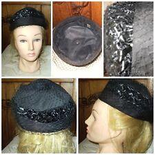 chapeau , coiffe ancienne a poser - bon etat -