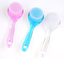 Facial Cleansing Face Care Skin Soft Exfoliating Facial Brush Deep Cleaning Tool