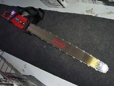 "Brand  New Jonsered  2188  Chainsaw  With 36"" Pro Bar"