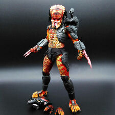 "NECA PREDATOR Series 12 VIPER PREDATOR 7"" Action Figure Hunter Alien Model New"