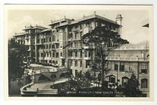AK Rapallo, New Casino Hotel, Foto-AK 1935