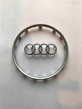Audi A3 8V A4 RS4 B8.5 A5 S5 RS5 A6 A7 A8 Q3 Q5 Steering Wheel Airbag Badge Logo