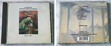 MANFRED MANNS EARTH BAND - 20 Years Of / 1971-1991 .. 1990 Creature Music CD TOP